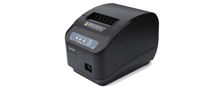 Принтер чеков Q200 ii